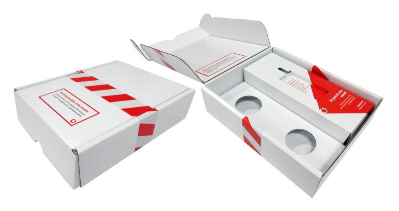Multi's Verpakking